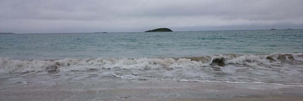 Shores of Senja